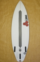 5'4 New Flyer CS -s42